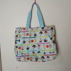 Harajuku Lovers Sunshine Cuties Bag Gwen Charm